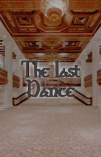 The last dance  cover