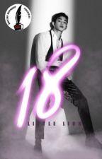 18 (Luwoo) by littleLion4321