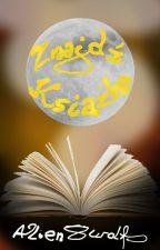 Znajdź Książkę!!! by Alien8wolf