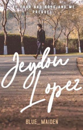 Jeydon Lopez by blue_maiden