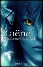 DISCONTINUED | Zaëne ✵ by Snow_Ice_