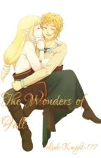 The Wonders of Fall; A Modern Zelink AU Story by Link-knight-177