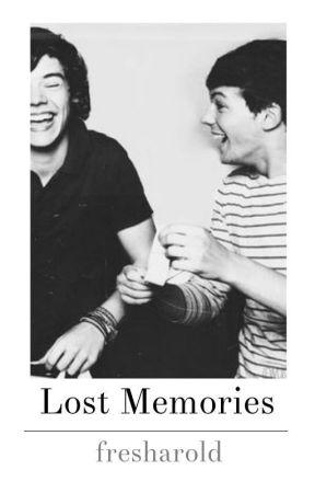 lost memories | l.s. by fresharold