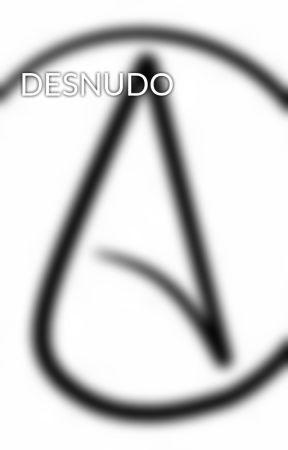 DESNUDO by MurielDean