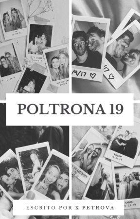 Poltrona 19 by pettrova