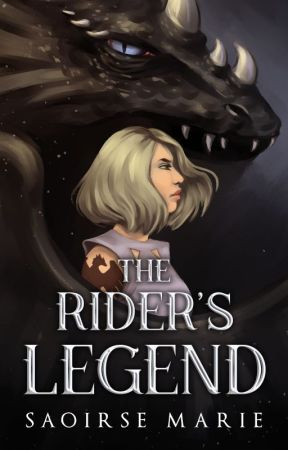 The Rider's Legend by SaoiMarie