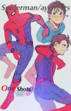Spiderman/Avengers oneshots by whateverittakes827