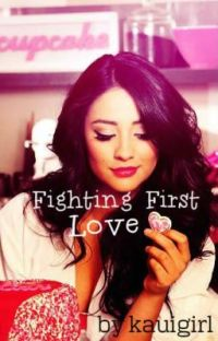 Fighting First Love cover