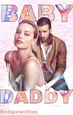 Baby Daddy | Chris Evans by katiexwrites