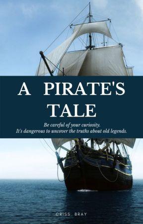A Pirate's Tale by braycriss