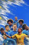 Brazilian Football [slow] cover
