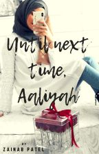 Until next time, Aaliyah by TheHayati