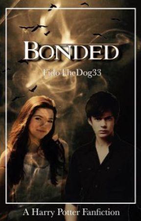 Bonded | Harry Potter by fidothedog33