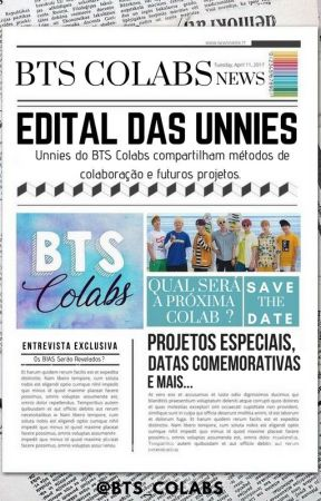 BTS Colabs • NEWS by BTS_colabs