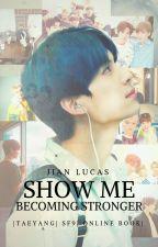Show Me    Yoo Taeyang by byJianLucas