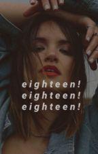 eighteen • fp jones  by toxic_lemons