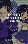 [Con Un Poquito de Amor] /one shots/ cover