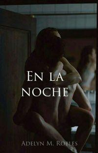 EN LA NOCHE © cover