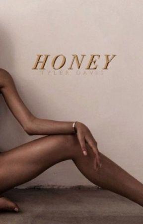 honey [girlxgirl] by flawed-