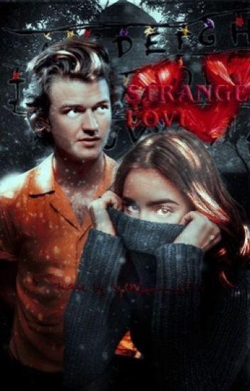 Strange Love • Steve Harrington