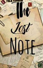 The Lost Note by DizonErica6