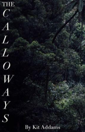 The Calloways by saintkithe