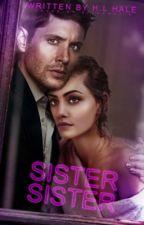 Sister, Sister | Jensen Ackles by hopelesslydazais