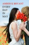 Every Day in May (grand prize winner) ✔ cover