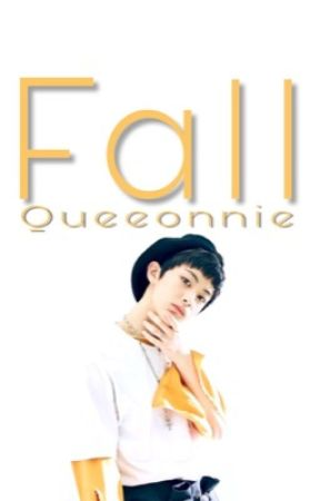 Fall || Mark Lee by queeonnie