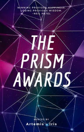 The Prism Awards ~ Judging by ThePrismAwards