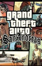 Grand Theft Auto: San Andreas by ZekielRodriguez