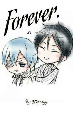[Truyện tranh chibi] Kuroshitsuji Forever.