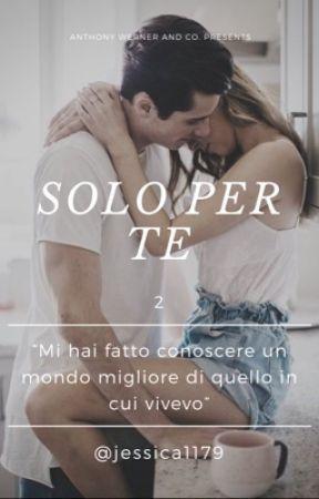 Solo Per Te 2 by jessicadpz