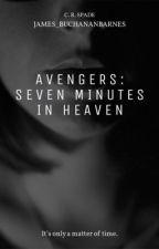 Avengers: Seven Minutes in Heaven by James_BuchananBarnes
