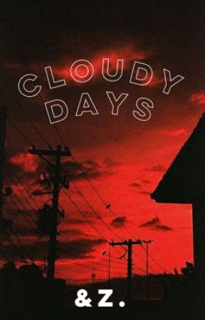 cloudy days. by zeeadaj