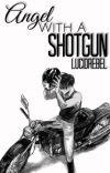 Angel With A Shotgun [Levi Ackerman x OC] / Attack on Titan / Shingeki no Kyojin cover