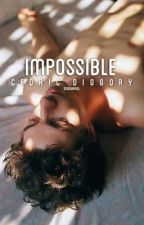 Impossible //Cedric Diggory// by Seongbyeol