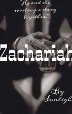 zachariah|✔️ by varshachindam