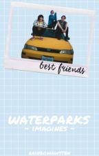 Waterparks Imagines by rainbowawsten