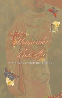 [BSD] [Dachuu/ Soukoku] Manjusaka Butterfly