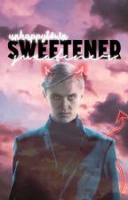 sweetener; drarry  by saturnsirius