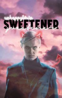 sweetener; drarry  cover