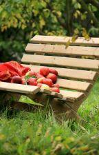 Rouge comme la Pomme et le Cœur by Chanra9301