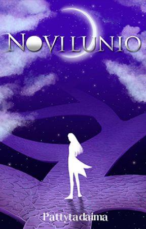 Novilunio (Plenilunio #2) by Pattytadaima