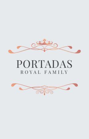 Portadas  ☆ Abierto by TheRoyalFamilyEd