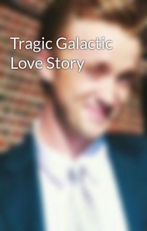 Tragic Galactic Love Story by Doctor_Merthur