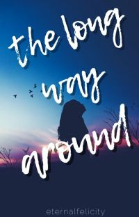 the long way around cover