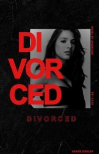 Divorced ✔ Jenzie cover
