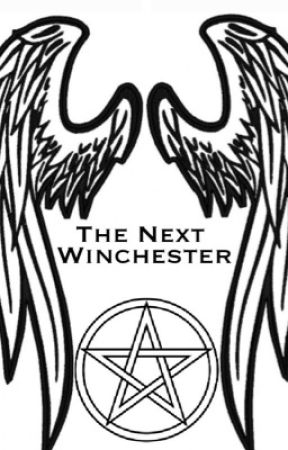 The Next Winchester by angsty-writer