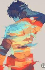 We are Izuku Midoriya by RedPhoenix16